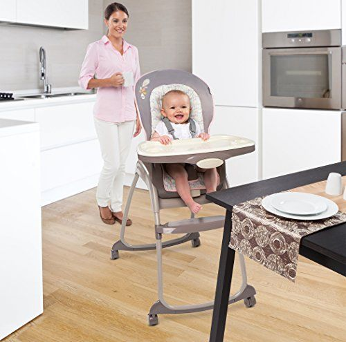 Ingenuity Trio 3 In 1 High Chair Deluxe Piper Http Www