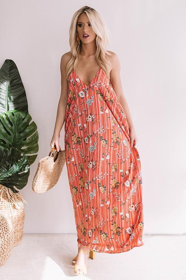 Cute Green Dress - Sleeveless Dress - $45.00 |Catalina Island Dress