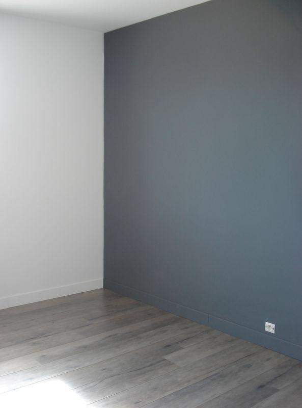 Ide couleur mur chambre parentale chambre grise et Couleur mur chambre