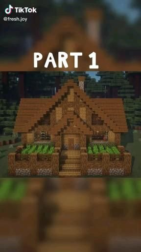 survival house tutorial