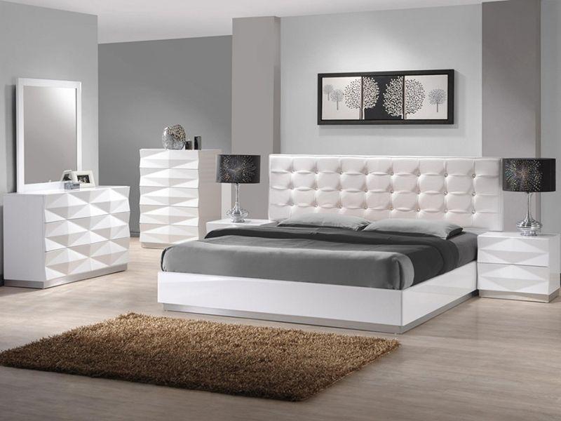 White King Size Bedroom Set White King Size Bedroom Furniture Home Design Ideas Pineloon