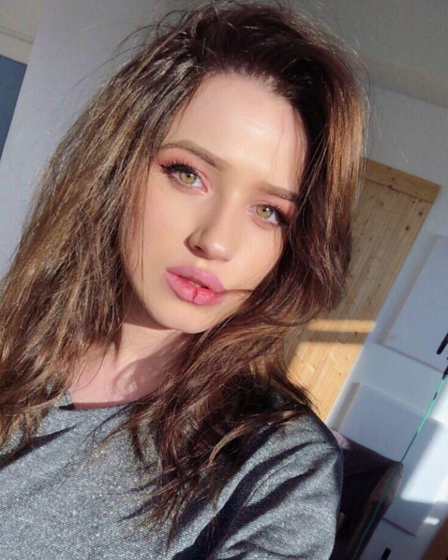 Instagram Irina Ioana Baian nude photos 2019