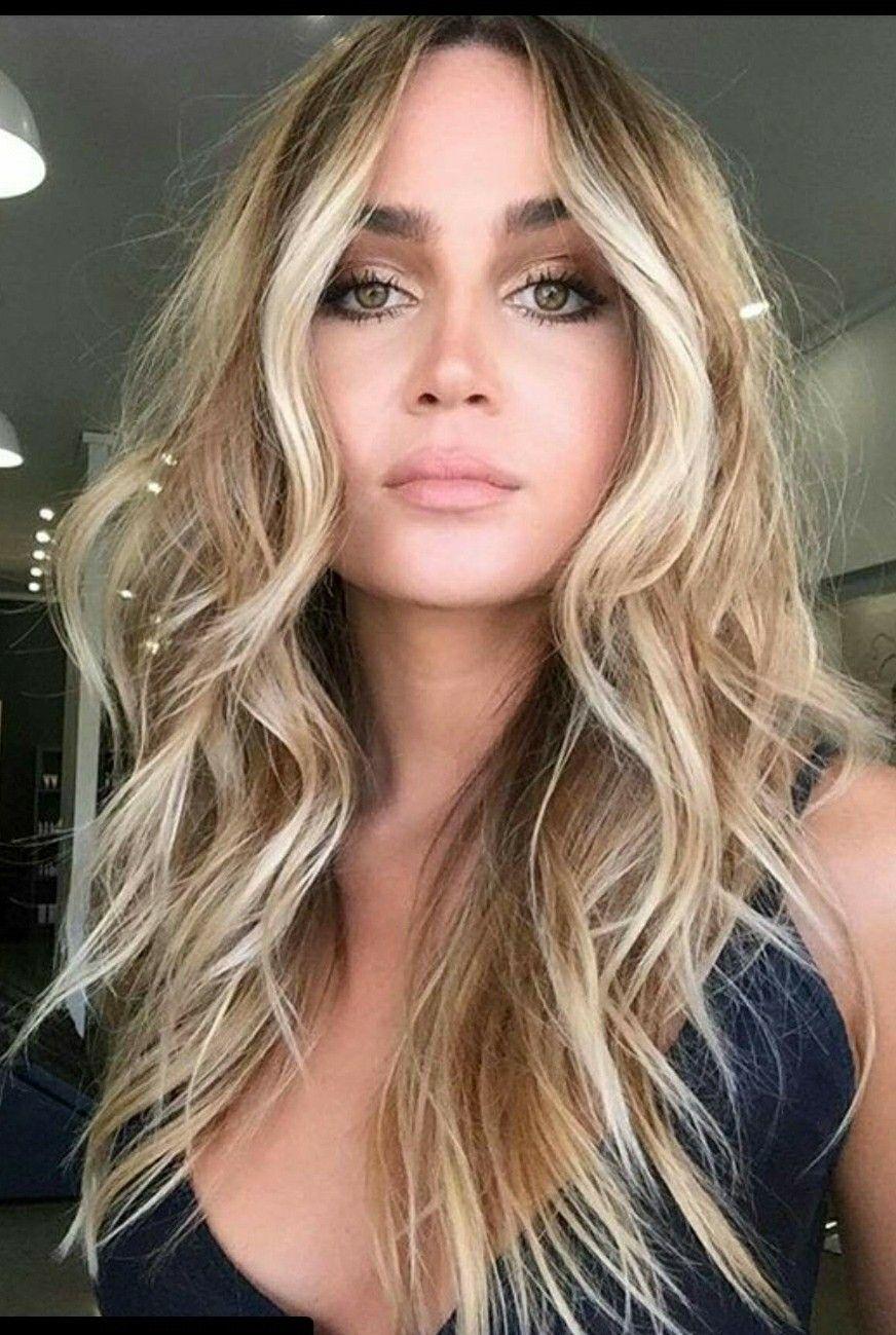 Pin von Elsa B auf Hair | Pinterest