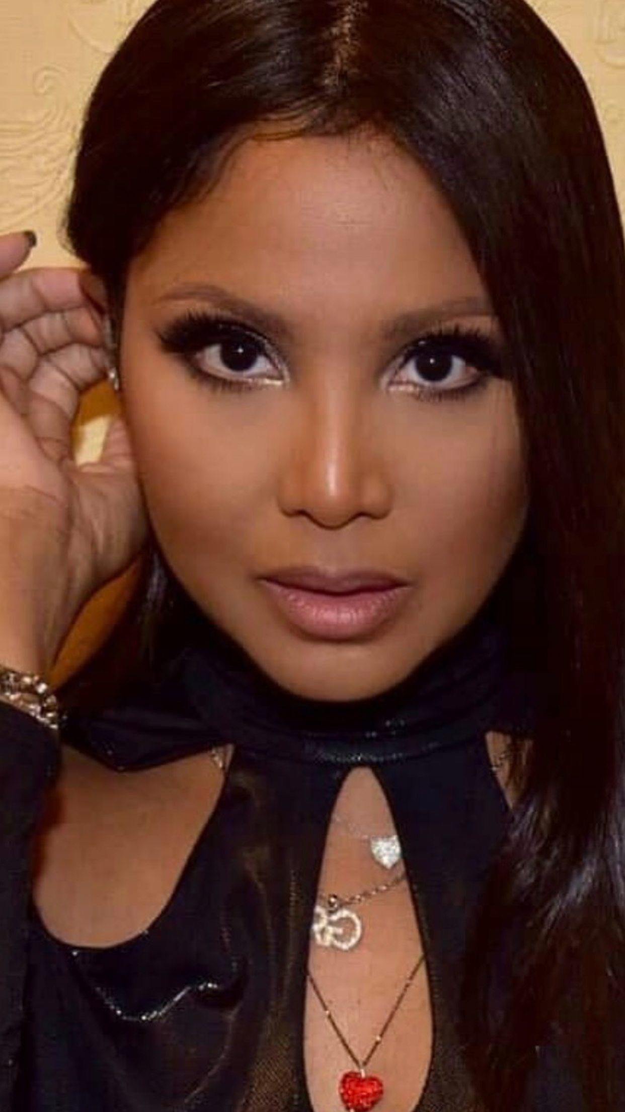 Celebrites Toni Braxton nude (63 foto and video), Ass, Cleavage, Instagram, cleavage 2019