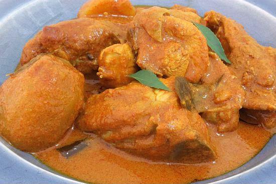 Malaysian curry chicken recipe asian persuasion pinterest malaysian curry chicken recipe forumfinder Choice Image