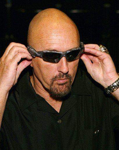 The 100 Most Powerful Bald Men In The World Bald Men Sunglasses Balding