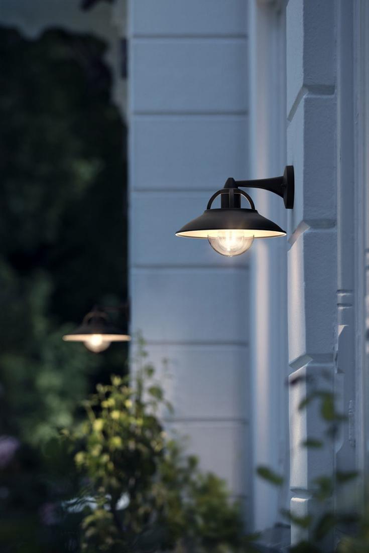 Pin Auf Außenbeleuchtung Für Garten Und Terrasse