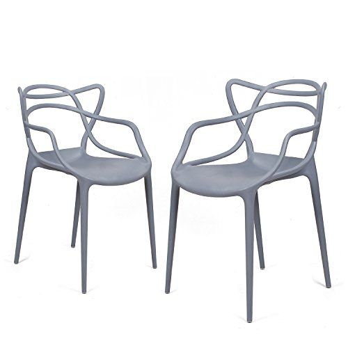 Joveco Modern Abstract Designed Dining Room Chairs Set Of Two Continue To The Product