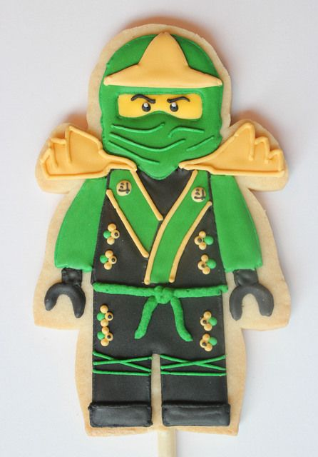 Lego Ninjago Ninja Birthday Party Ideas Ninjago Party
