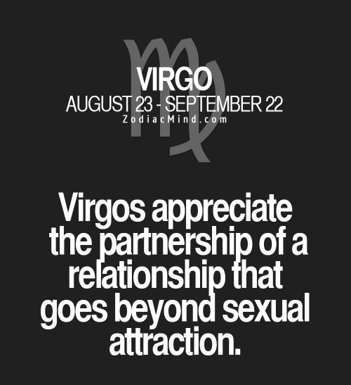 Sexual attraction star signs