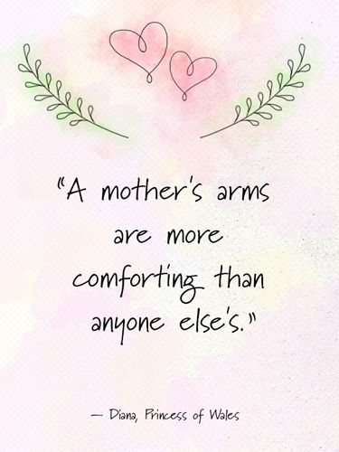 Short Mothers Day Poem: Share These Mother's Day Quotes With Your Mom ASAP