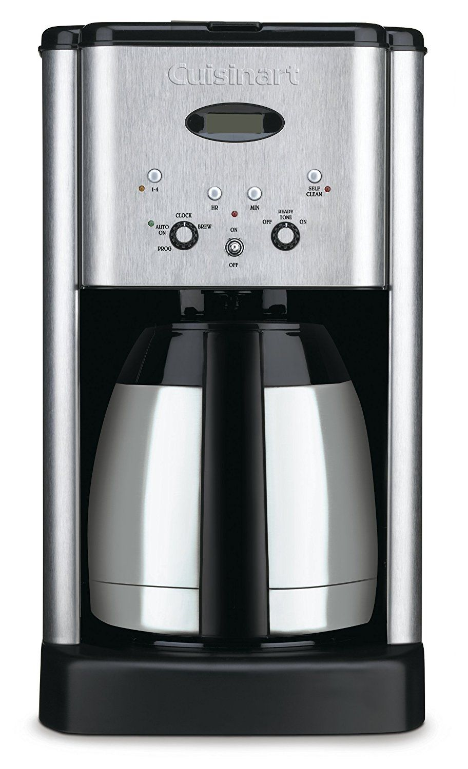 Cuisinart dcc1400 brew central 10cup thermal coffee