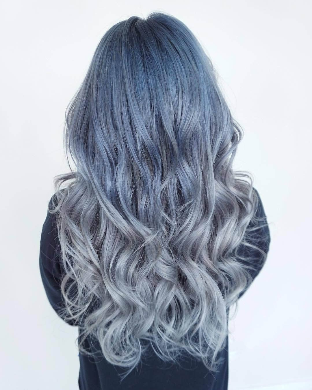 fun blue hair ideas to become more adventurous with your hair