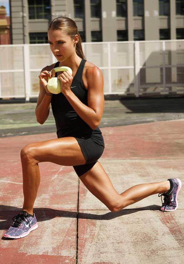 kirsty godso - i love this woman. - Fitness Women's active - http://amzn.to/2i5XvJV