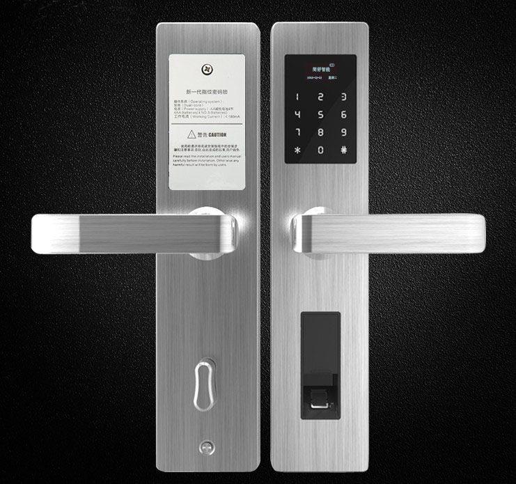 Wireless Electronic Deadbolt Door Locks Electronic