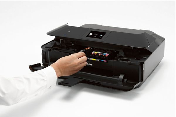Is There A Printer That Doesn T Waste Ink Printer Ink Cartridges Printer Ink Cheap Printer Ink
