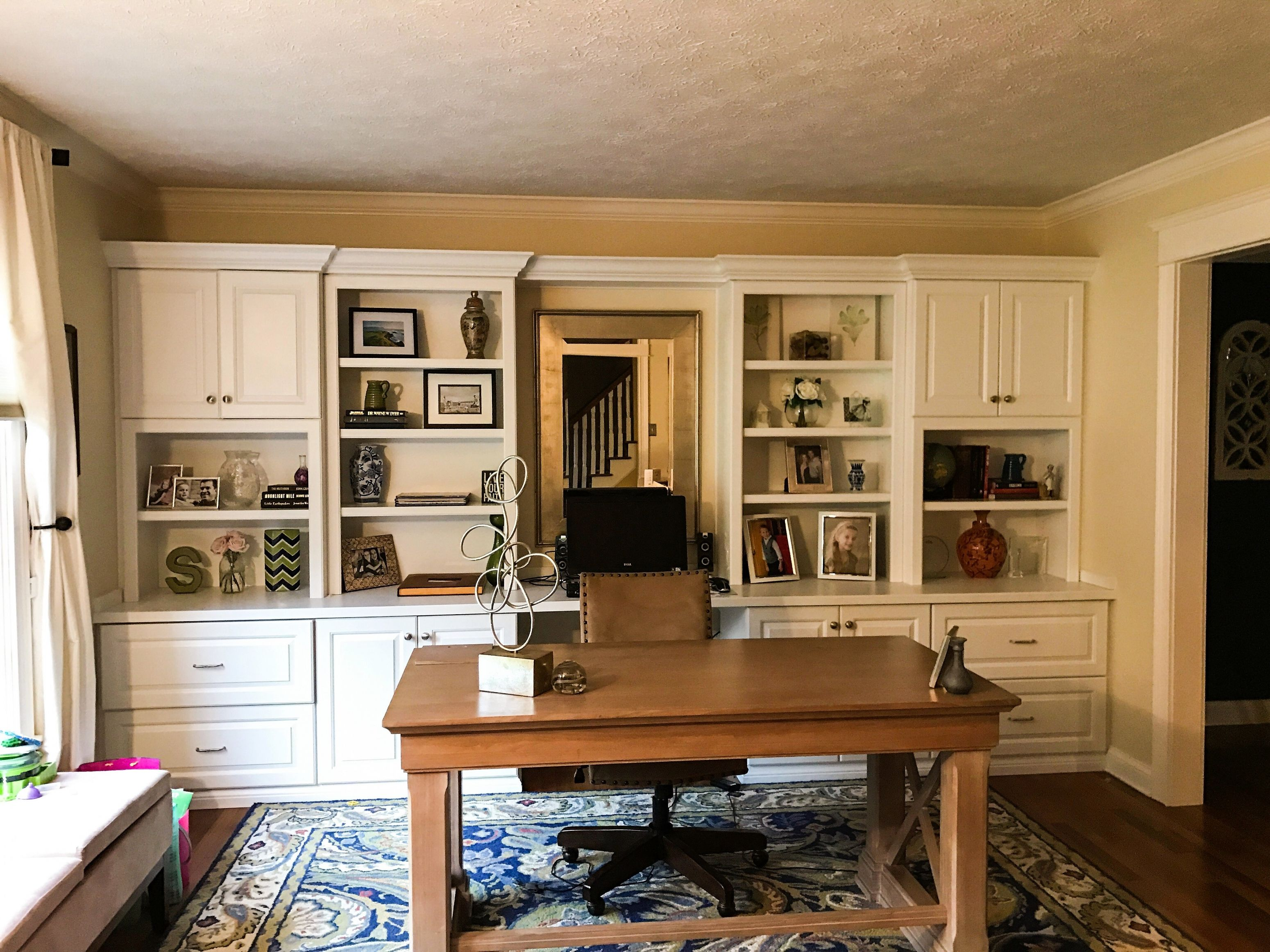 Innovative Cabinets And Closets Office