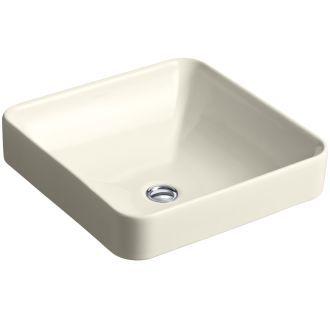 Kohler K 2661 With Images Square Bathroom Sink Above Counter