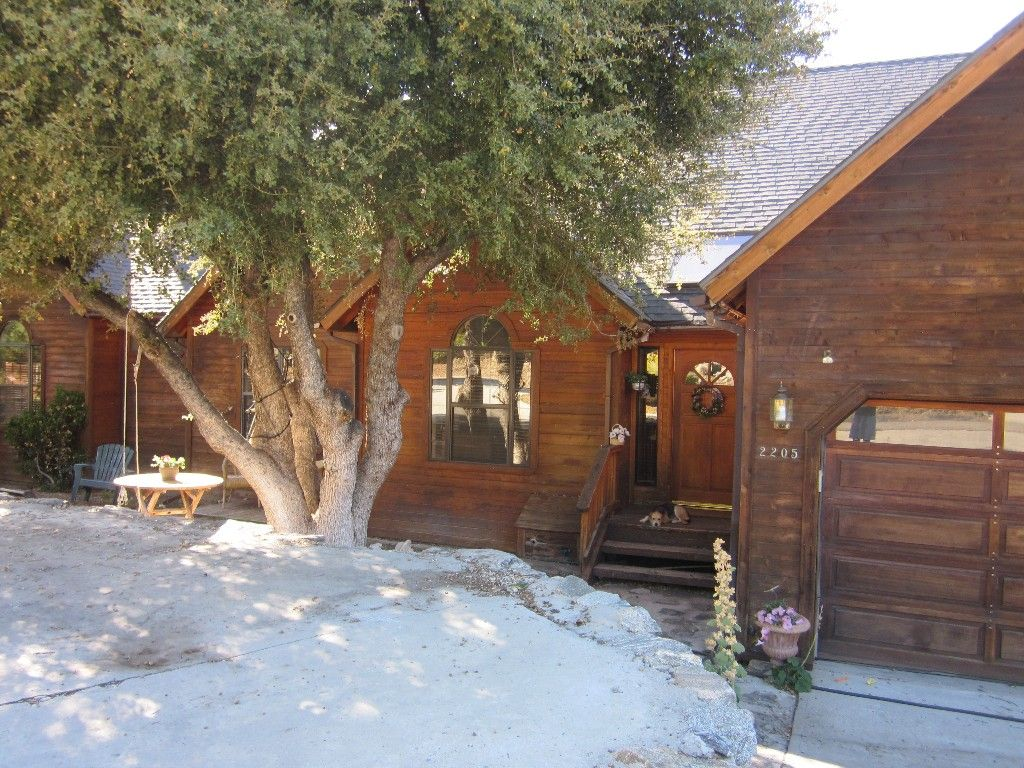 Heidi's Mountain Retreat - Perfect Escape - Pine Mountain ...