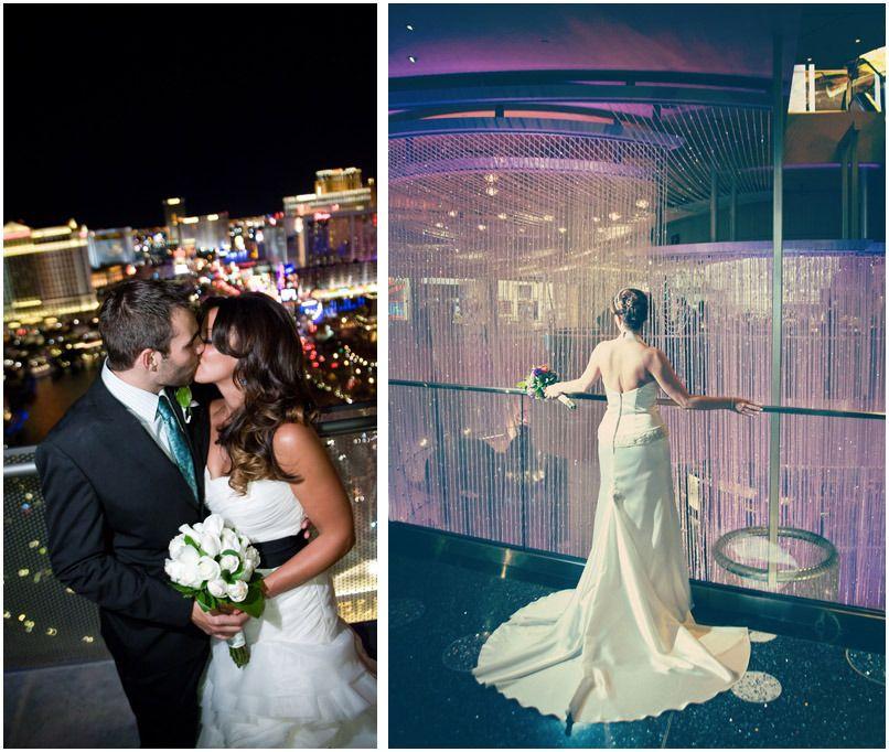 Cosmopolitan Weddings Little Vegas Wedding Venue Guide