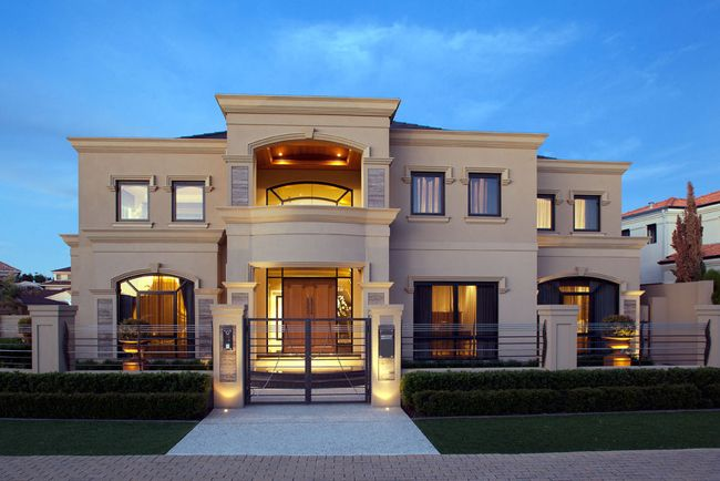 COOGEE CUSTOM BUILT HOME, LUXURY HOME BUILDER PERTH