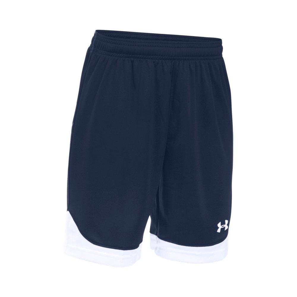 679c26d35ad Under Armour Boys  UA Maquina Shorts