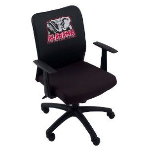 Alabama Crimson Tide Desk Chair~
