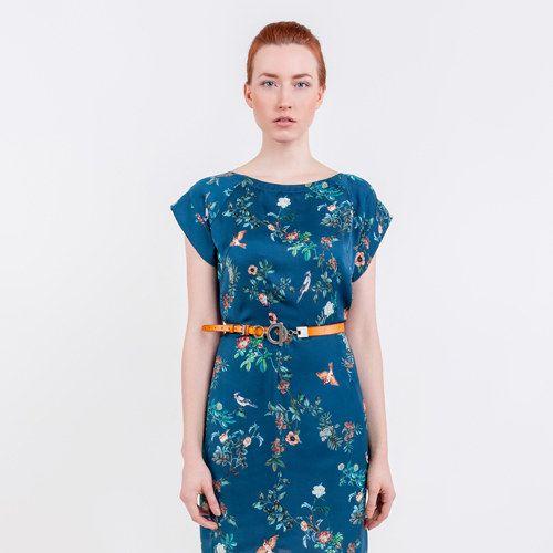 Dámské letní šaty Japan