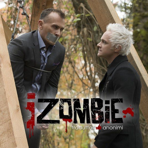 Nel prossimo episodio di #iZombie...  https://m.youtube.com/watch?v=kZh2VGh9dT8  #Season3 #promo #traduttorianonimi #tvseries #subtitles #follow  #photooftheday #like #instagrammers  #igers #followme #like4like #l4l #follow4follow #f4f  #sub #subber #tvshow