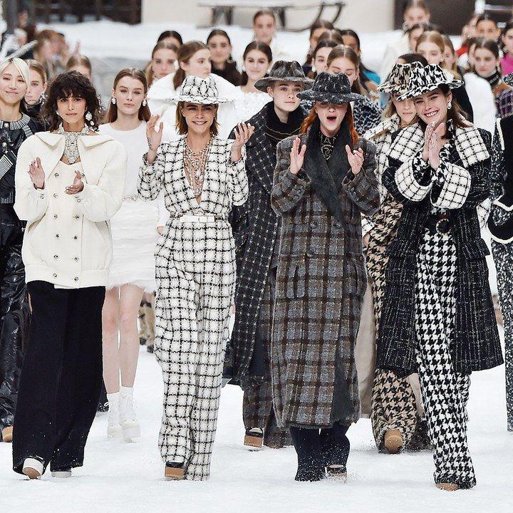 8 Tendenze Moda Primavera Estate 2020 dalla Paris Fashion Week