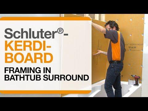 DIY Modern Master Bath Remodel: Part 3: Custom Tile Shower Install #showerremodel