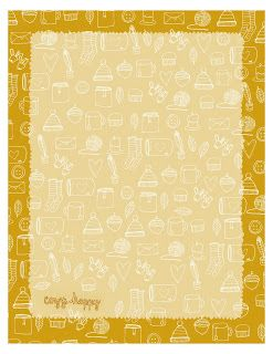 Arian Armstrong: Cozy, Happy Letters (free download!)
