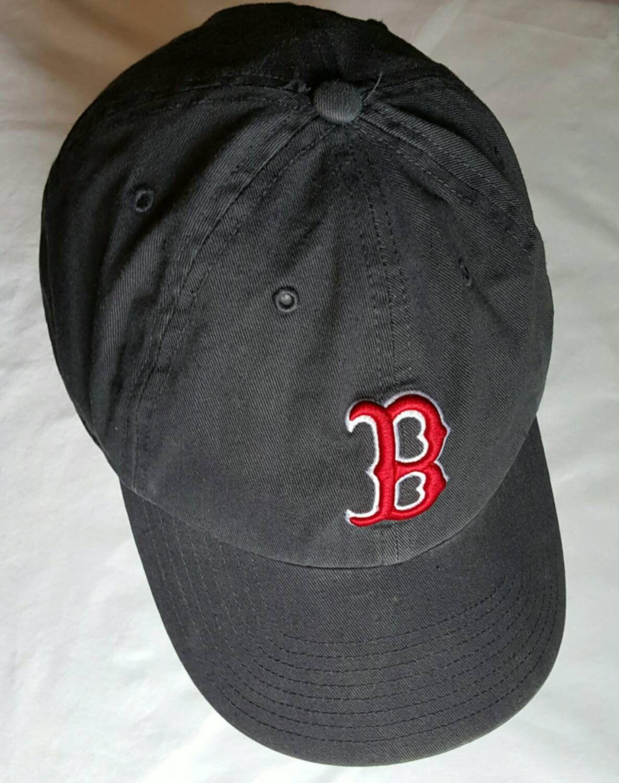 Boston Red Sox Hat 2b012b2f914