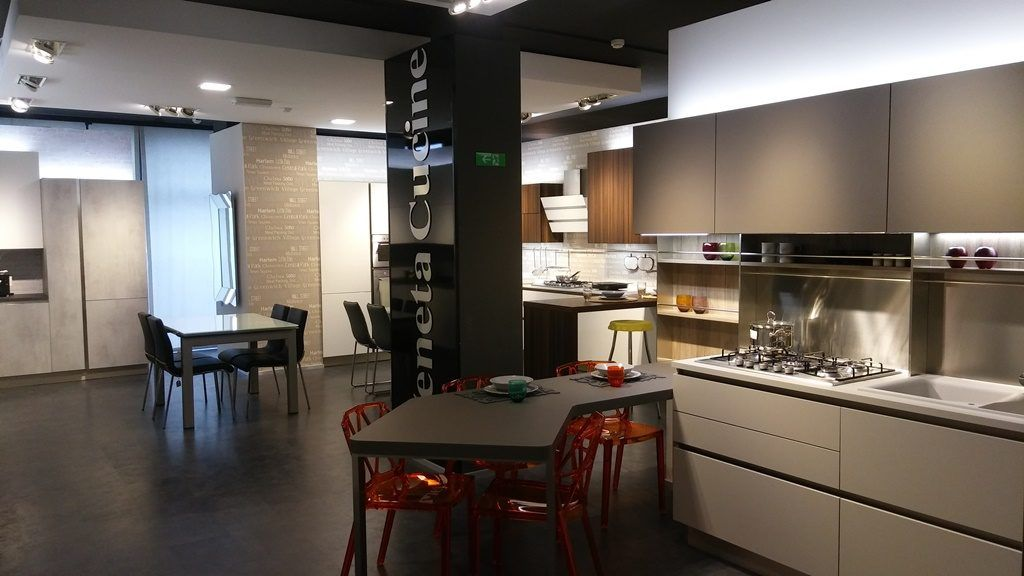 Emejing Veneta Cucine Start Time Contemporary - Design & Ideas ...