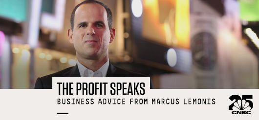 The Profit Business Advice From Marcus Lemonis Marcuslemonis Theprofit Favorite Quote You Put A 15m Valuation On This