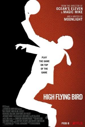 Download reported: High Flying Bird: High Flying Bird 2019 1080p NF