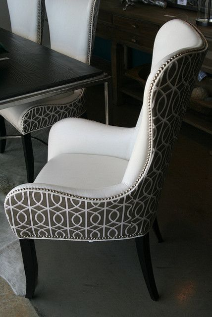 Denmark Arm Chair Dining Chairs And Benches Austin By Decorum Home Design