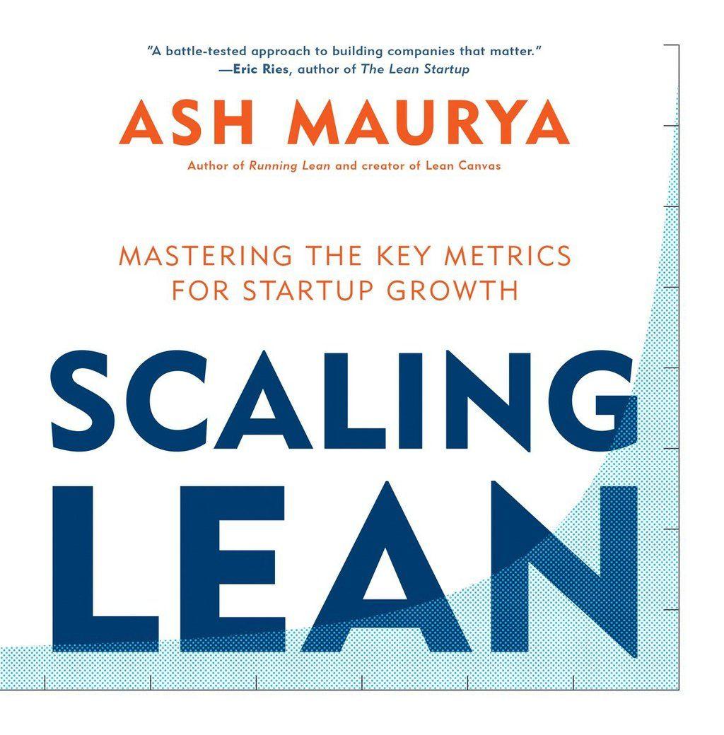 Scaling Lean Ebook