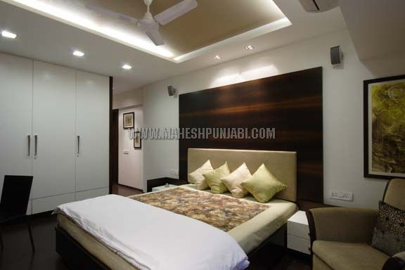 Bedroom Designs By Mahesh Punjabi Associates Image 1