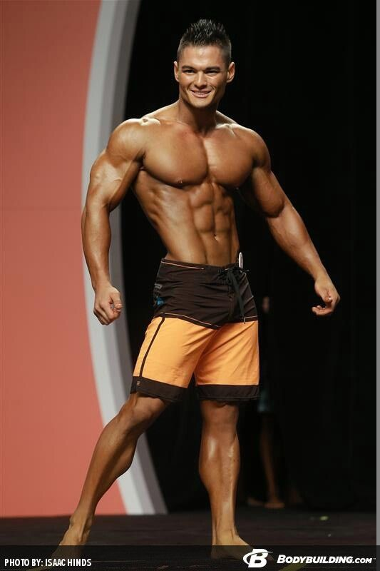 Pin On Mr Olympia Men S Physique
