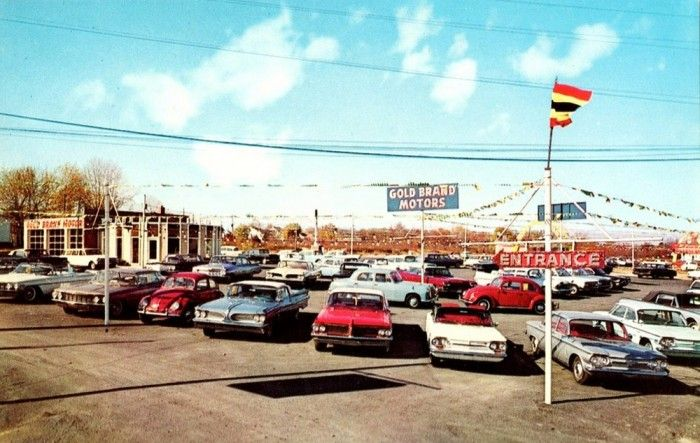 Used Car Dealerships In Pa >> Levittown Pennsylvania 1960s Cars Car Pictures And Car Stuff