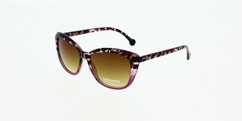 8cf28f0ce228e Converse Sunglasses H005 Pink Tortoise 56 is designed for women and the  frame is multi. This style has a large - 56mm lens diameter.