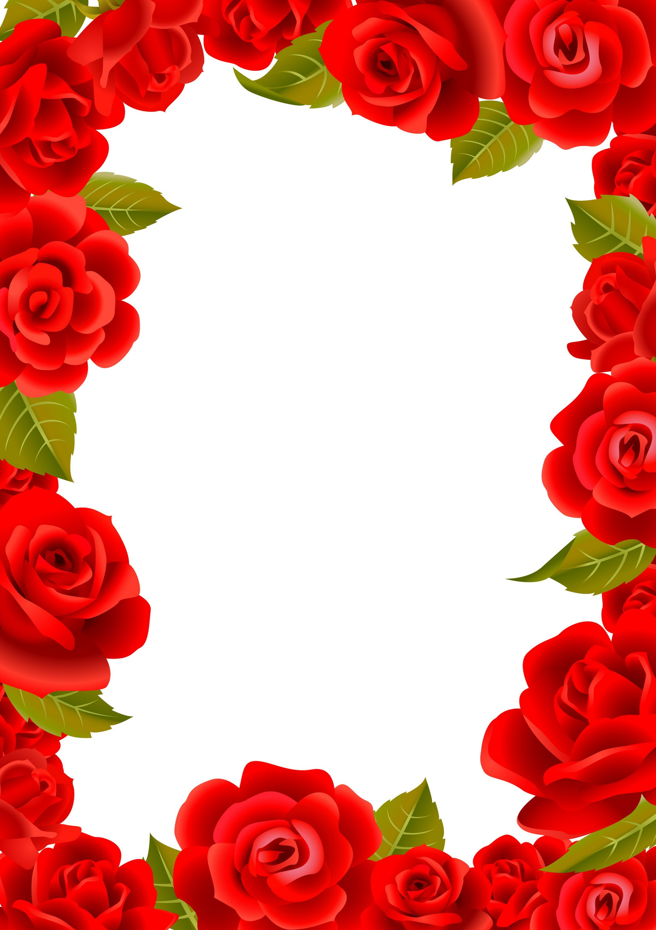 Red Rose Ring Red Roses Background Flower Backgrounds