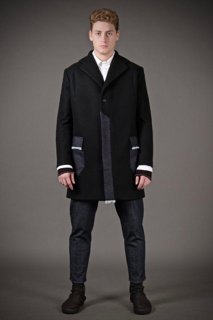 Plús que ma vie by Andrea Lazzari #Menswear #Trends #Tendencias #Moda Hombre
