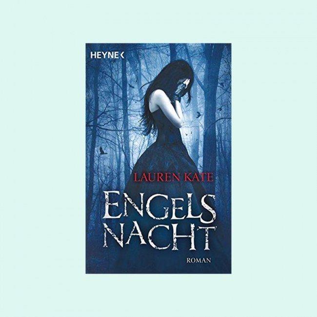 Engelsnacht Buch