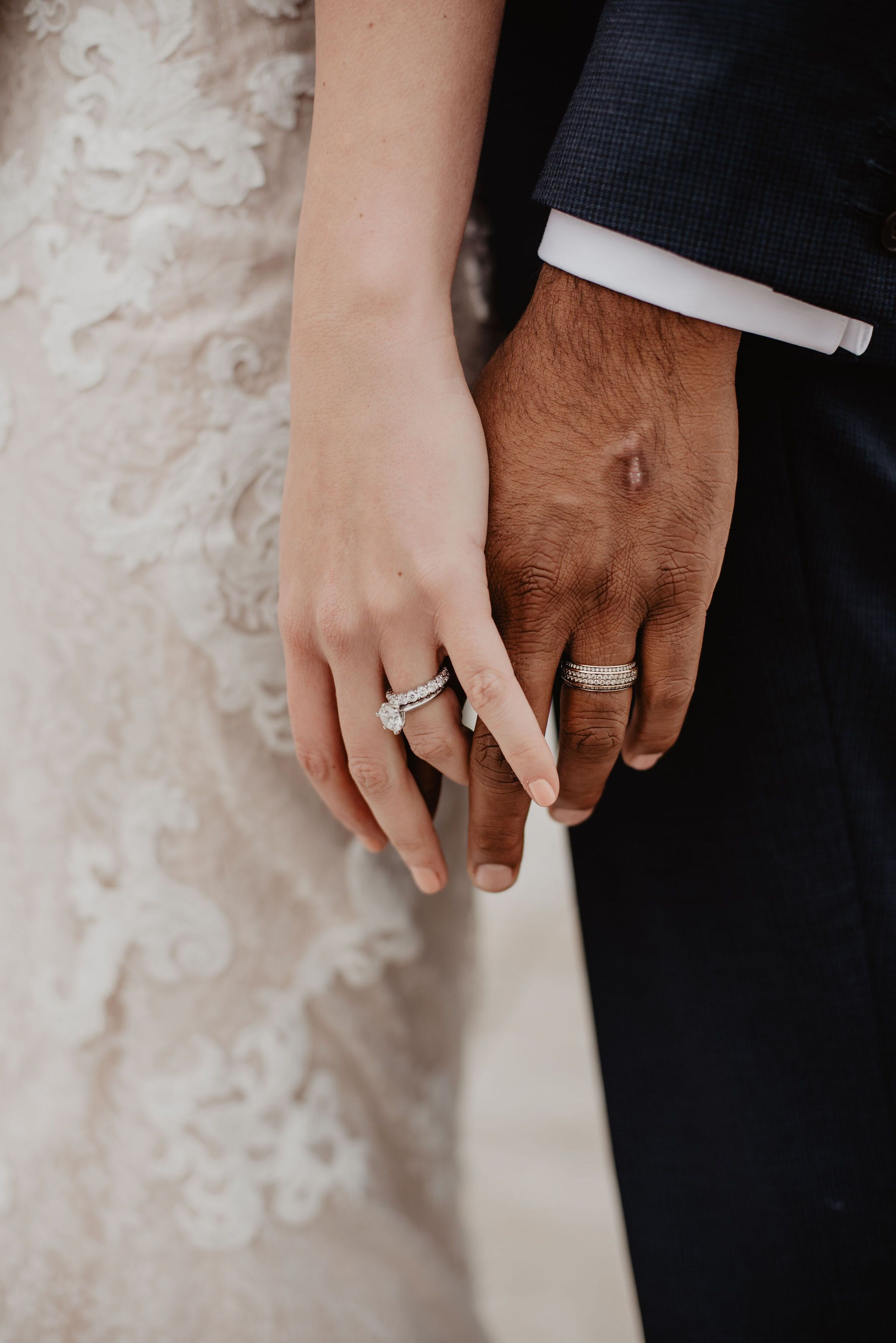 Kristin Deepak Henderson Chapel Syracuse Wedding Emma Bauso Photography Wedding Ring Photography Wedding Portrait Poses Wedding Picture Poses