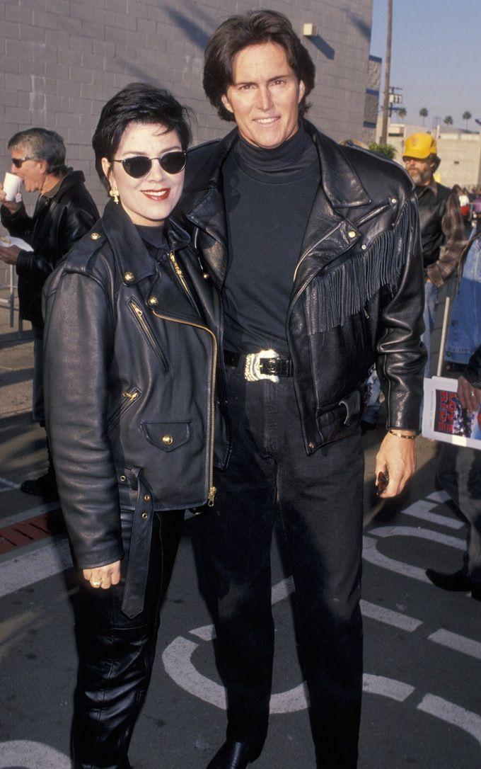 Kris Jenner Confirms Khloé is Robert Kardashian Sr 's