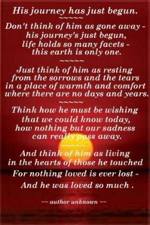 Pin By Maite Hagmaier On Fathers Day Quote Funeral Poems Quotes