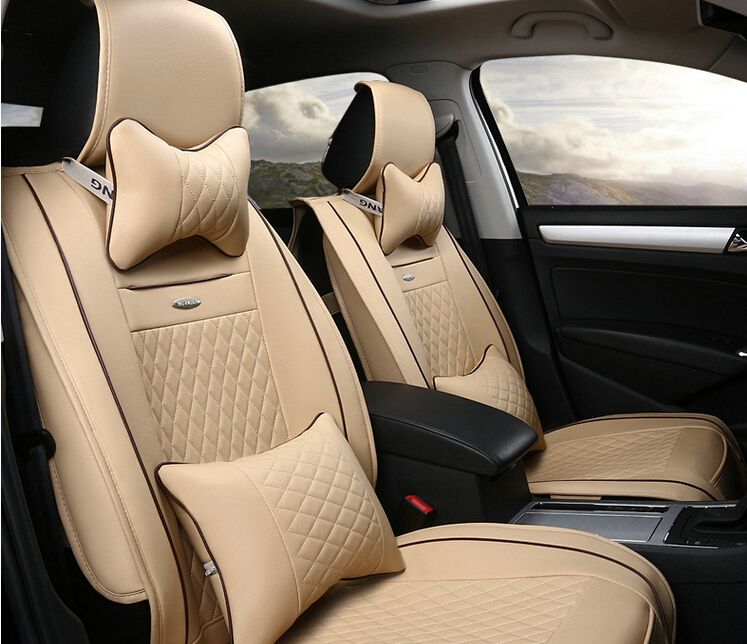 Cheap Seat Covers For Jeep Buy Quality Car Cover Directly From China Fashion Suppliers CHOWTOTO AA Full Set