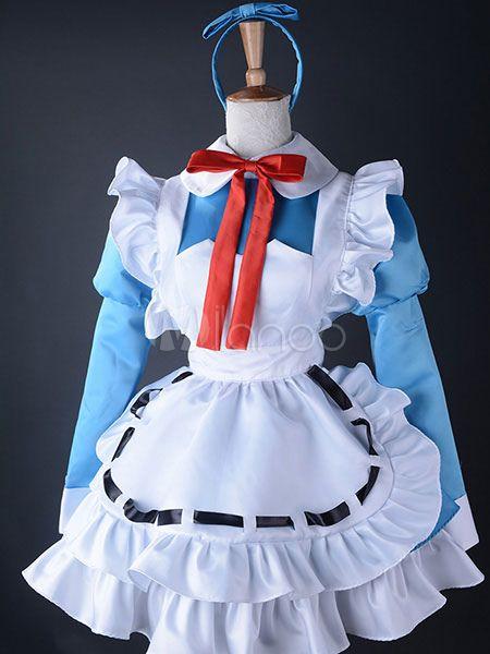Baju Maid